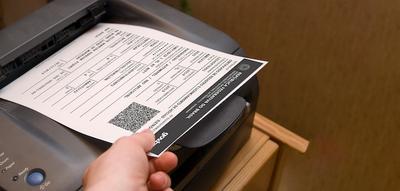 Proprietários de veículos de 14 estados e do DF já podem imprimir o CRLV de casa