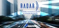 O que o Radar pode fazer pela sua cidade?