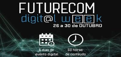 Serpro patrocina Futurecom Digital Week