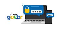 Portal gov.br oferece camada extra de segurança