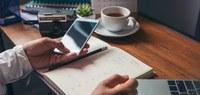 Empregador Doméstico agora pode usar o celular para programação de férias pelo eSocial