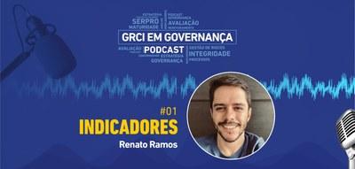 Serpro cria podcast para fortalecer cultura de governança