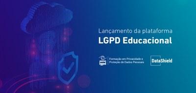 Governo lança plataforma de educação em LGPD