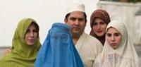 Sistema Consular é otimizado para acolher refugiados afegãos