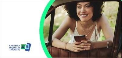 Tecnologia Serpro facilita a vida do motorista brasileiro