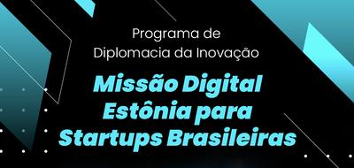 Serpro promove webinar para startups na Missão Digital Estônia