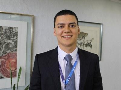 Carlos Moraes de Jesus