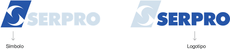 Simbolo Logotipo