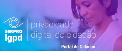 Privacidade Digital do Cidadão